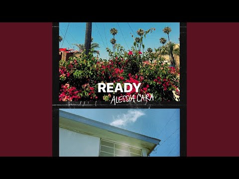 "Alessia Cara - Announced New Tour & Shared New Song ""Ready"""