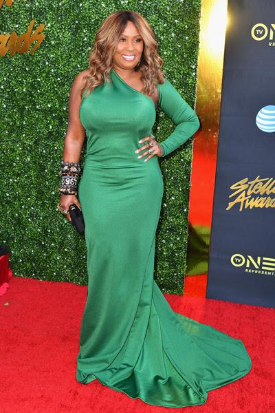 Lexi Allen - 33rd Annual Stellar Gospel Music Awards