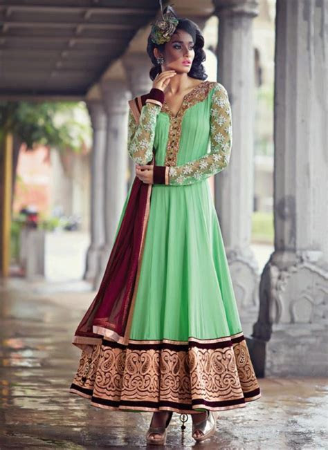 Trendy Stylish Frock Designs 2017 Images Collection