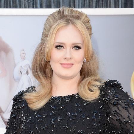 BEAUTY HOW-TO: Adele's…