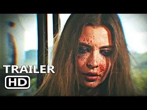 CARRION Official Trailer,review & Cast  (2020) Horror Movie