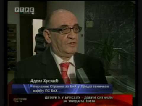 Teroristicke organizacije u Federaciji Bosne i Hercegovine 10.3.2020.