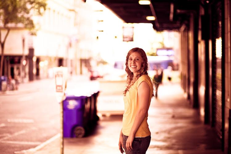 Amy's Senior Portraits