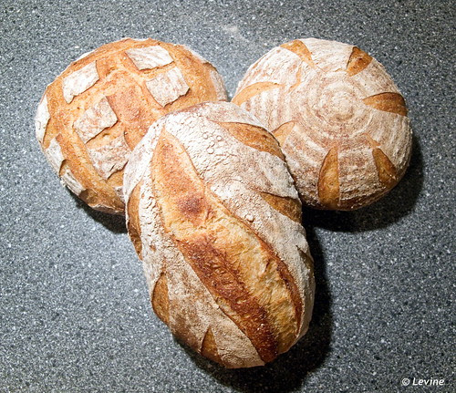 Country French-Style Bread