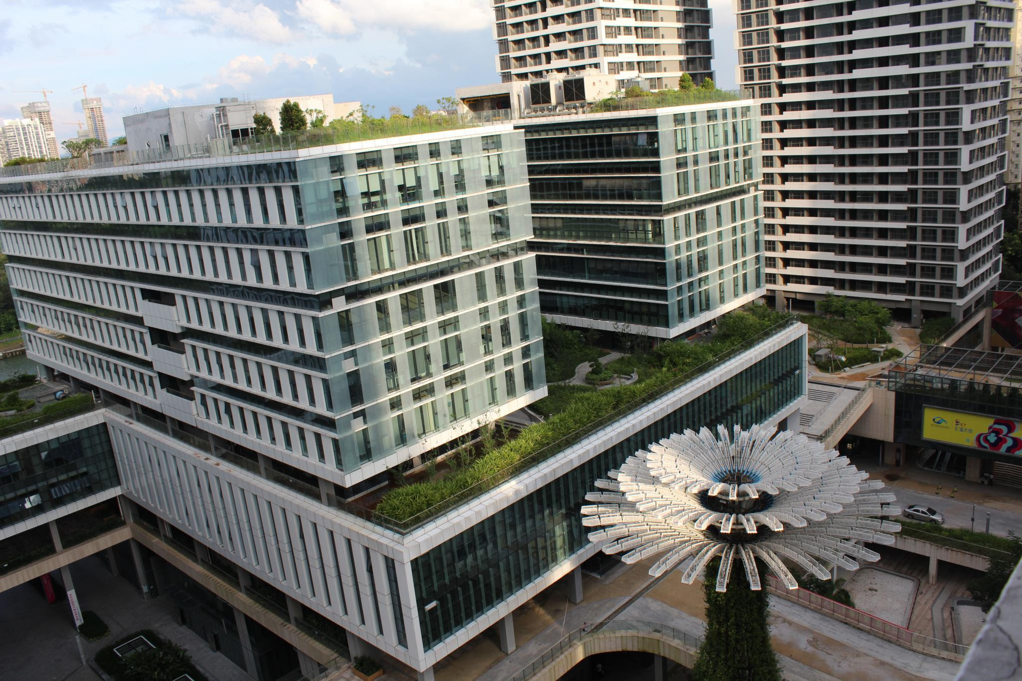 hotel near Shenzhen Yuejia Service Apartment (Shenzhen Bay Store)