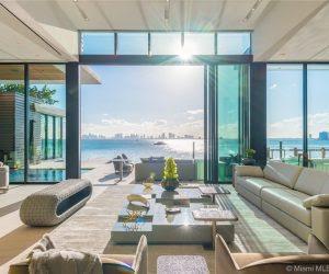 Waterfront Interior Design Ideas