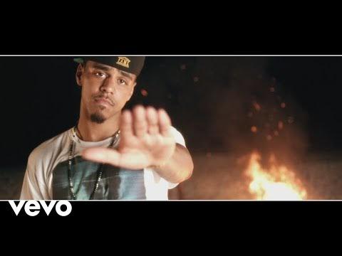 J. Cole - Can't Get Enough ft. Trey Songz (Official Music Video) 2019 [Estados Unidos]