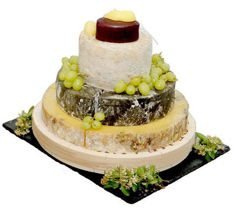 Arch House Deli. Cheese Wedding Cakes Bristol
