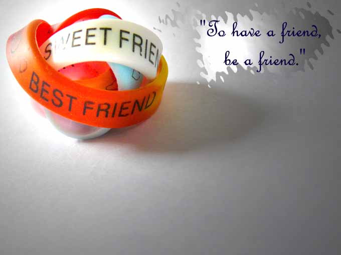 Friendship Quotes 123greetycom