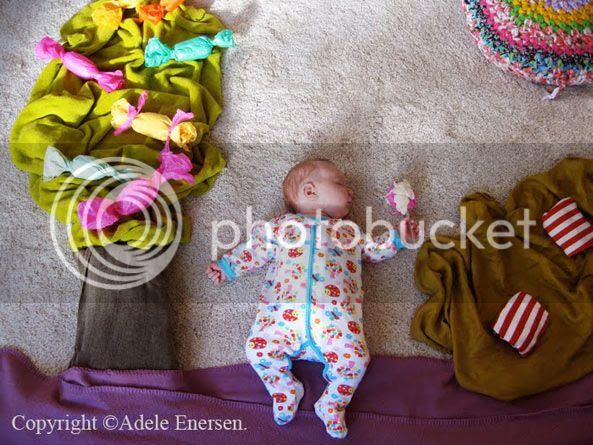 Mila's Daydreams by Adele Enersen