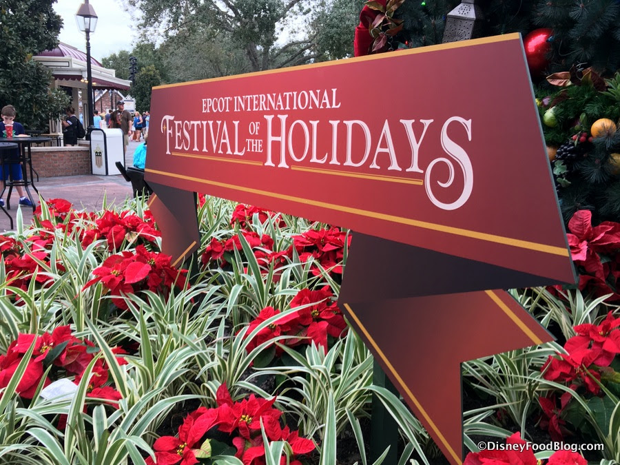 Image result for epcot holidays