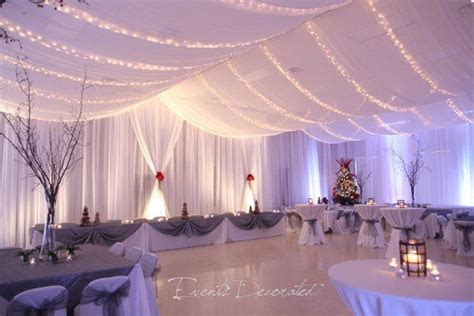 My Photo Album   Winter wedding receptions, Reception