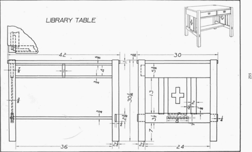 Amazing Table Mechanical Drawing 500 x 302 · 34 kB · png