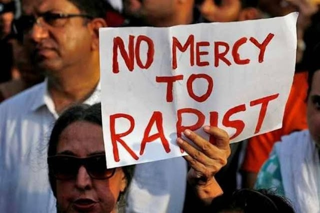Nirbhaya Case-SC-dismisses the last review plea against death penalty