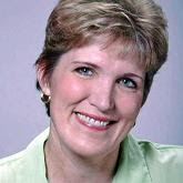 English: Sally Edwards is a Corporate Stand Up...