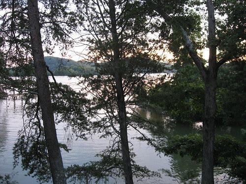 Tennesse Lake