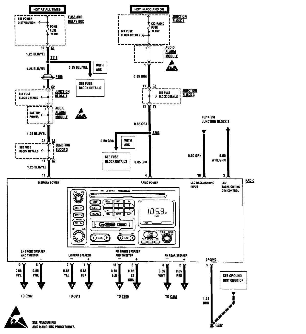Diagram 1990 Geo Metro Wiring Diagram Full Version Hd Quality Wiring Diagram Shah Yti Fr