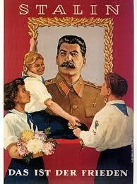 Propaganda de culto à personalidade