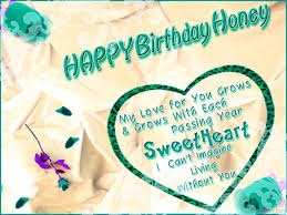 Telugu language happy birthday wishes in telugu for lover