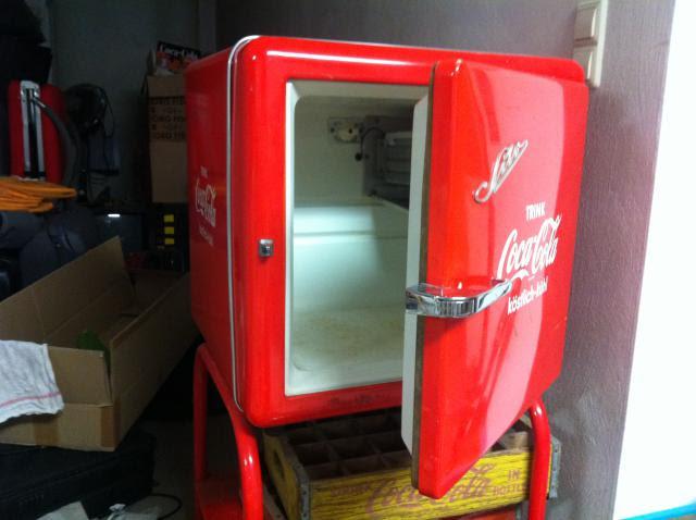 Mini Kühlschrank Kaufen : Coca kaufen kühlschrank mini cola temeka snyder blog