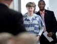 Dylann Roof appeals death sentence for massacre at South Carolina black church