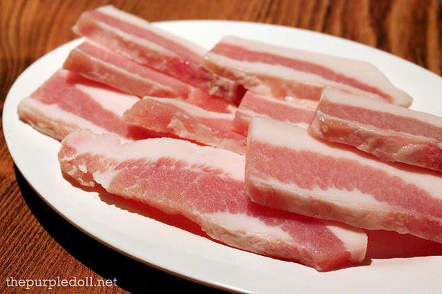 Pork Jowl P250