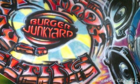 Burger Junkyard