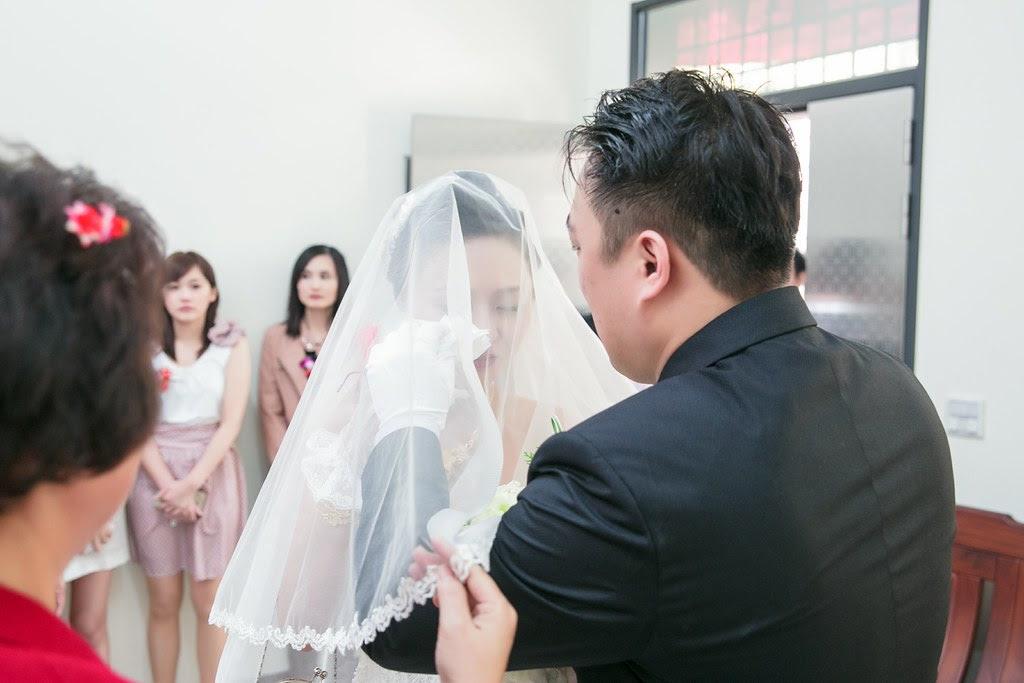 溫馨迎娶056