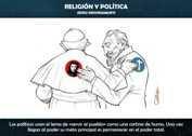 Grafica Home: Religión y política (28/05/2018)