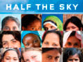 Join the Half the Sky book club