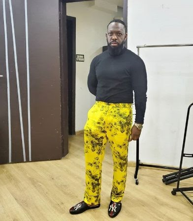 Timaya Is The Most Stylish Nigerian Artiste But Highly Underrated || Check Picture