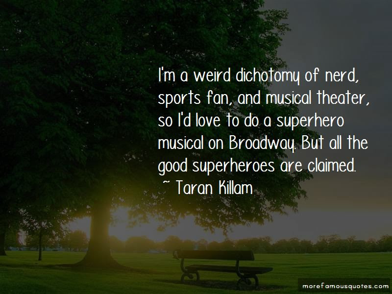 Good Musical Theater Quotes Top 5 Quotes About Good Musical Theater