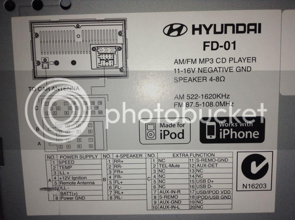 DIAGRAM Hyundai I30 Wiring Diagram FULL Version HD ...