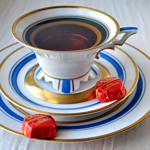 Tea at Home 2