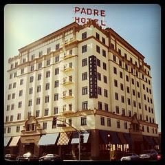 Padre Hotel - Bakersfield