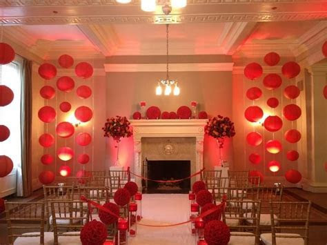 Chinese Wedding Ideas And Chinese Wedding Decorations 12