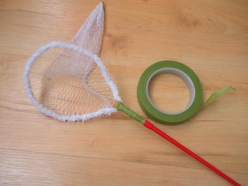 Doll Bug Net 5