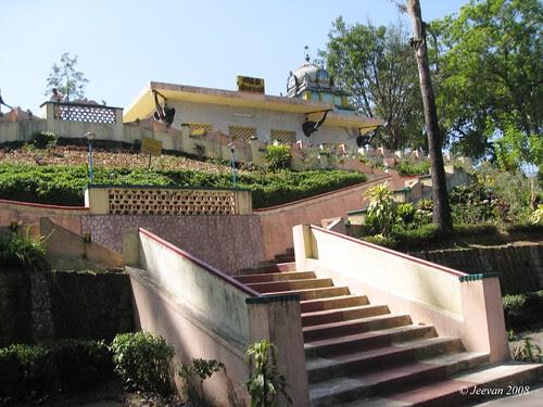 Sidhi VinayakarTemple