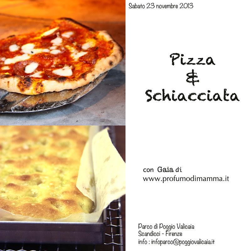 PizzaSchiacciataPoggioValicaia