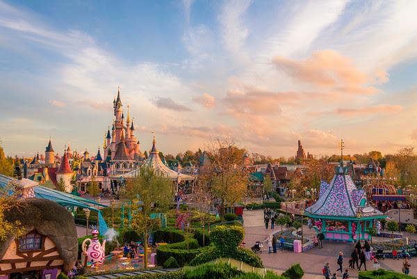Disneyland Paris 2017 Trip Planning Guide - Disney Tourist Blog