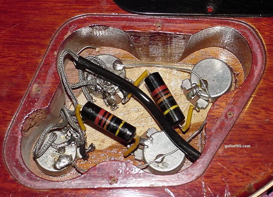 Gibson Les Paul Sunburst Standard Guitar Info 1958 1959 1960 Sun Burst Vintage Value
