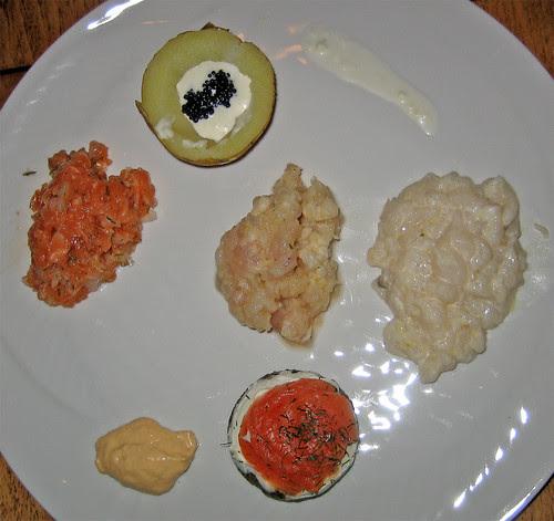 antipasto: piatto completo by fugzu