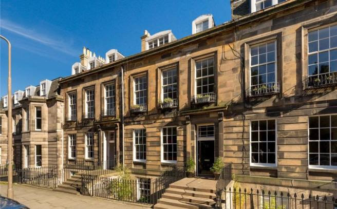 4 bedroom apartment for sale in 10.1 Inverleith Terrace ...