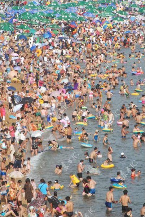 Σας ενοχλούν οι υπερβολικά γεμάτες παραλίες; (2)