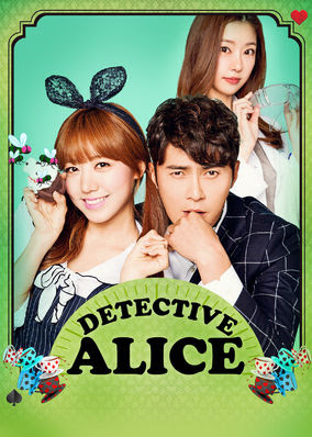 Detective Alice - Season 1