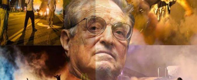 """Usa, le mail trafugate a George Soros finiscono online: """"È architetto di ogni colpo di Stato degli ultimi 25 anni"""""""
