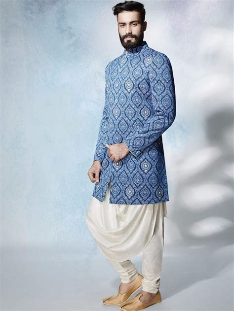 ideas  indian groom  pinterest sherwani