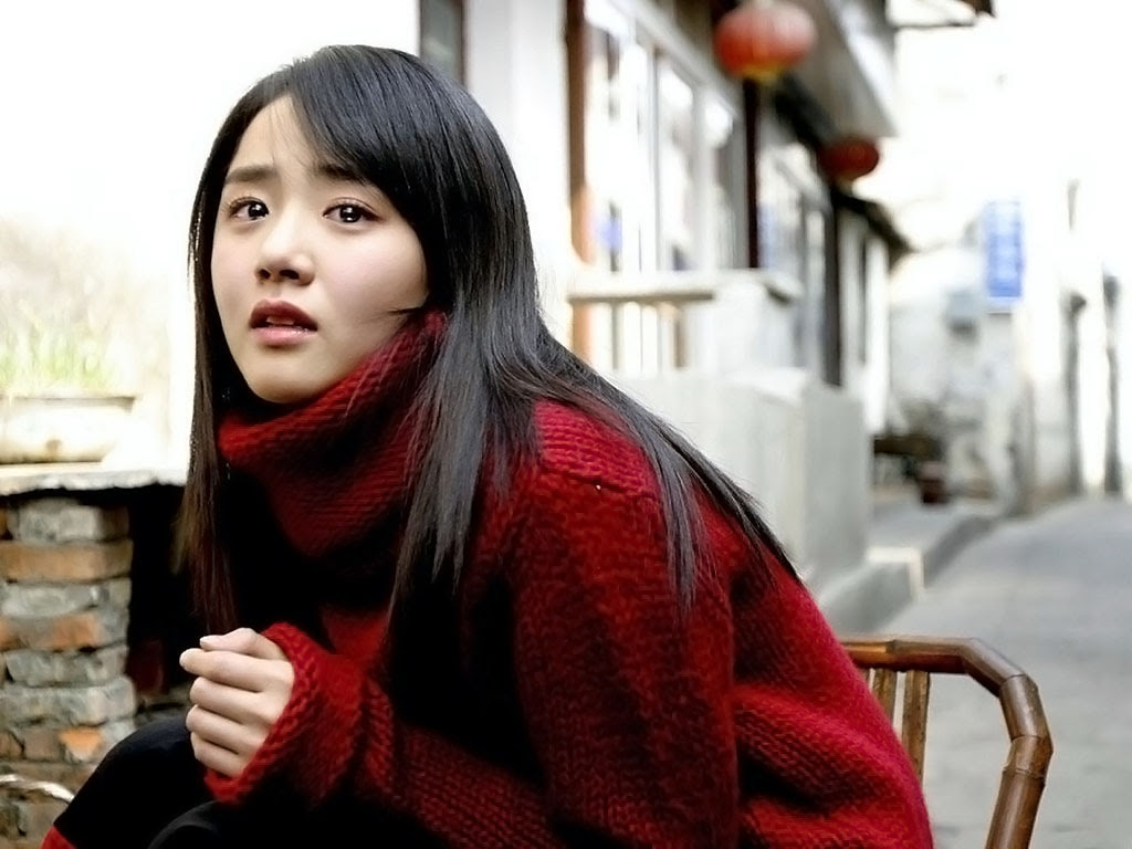 Moon Geun Young Photos