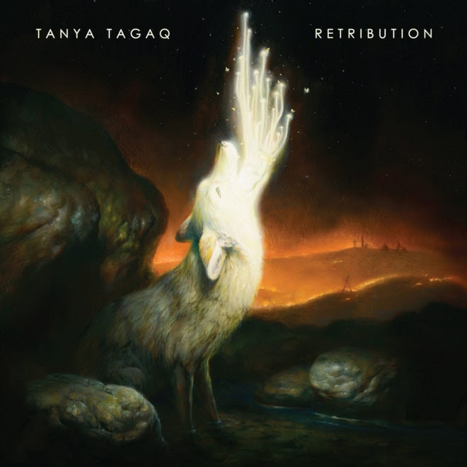 Tanya Tagaq, 'Retribution'