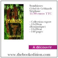 Le livre Symbioses